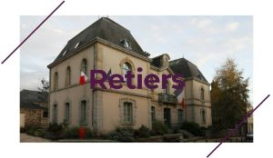 image mairie Retiers